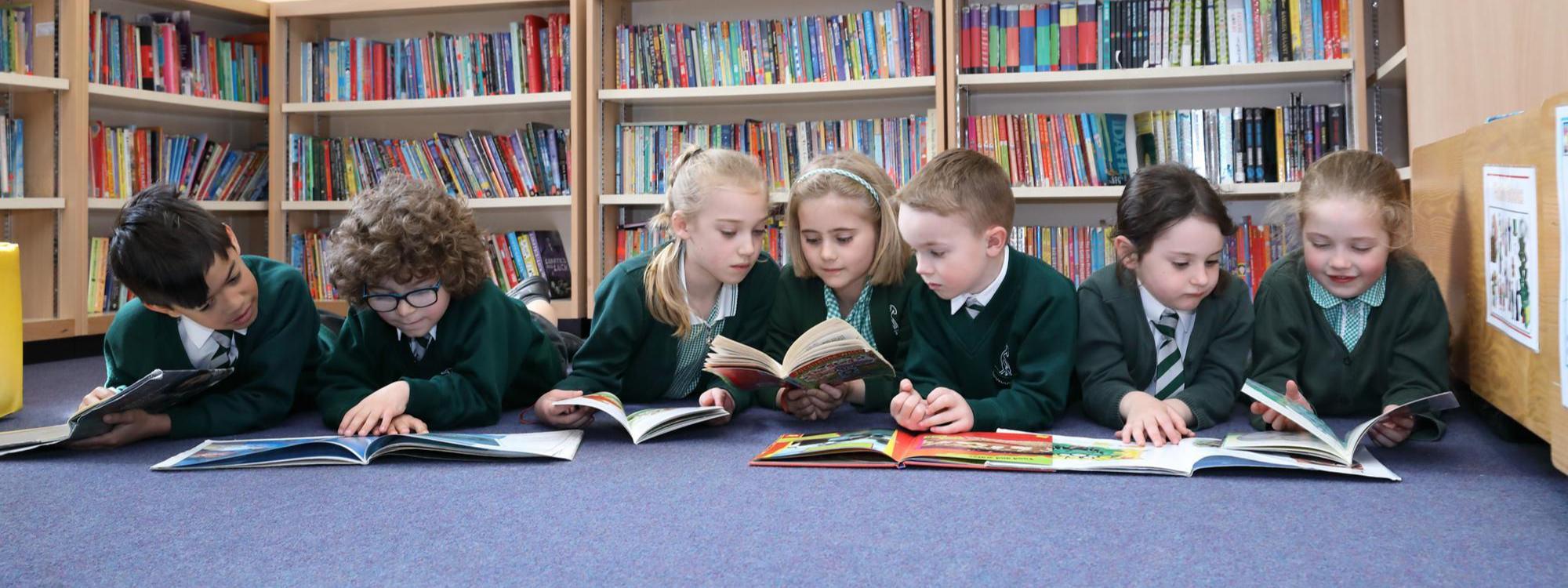 The Cranbourne Primary School 4